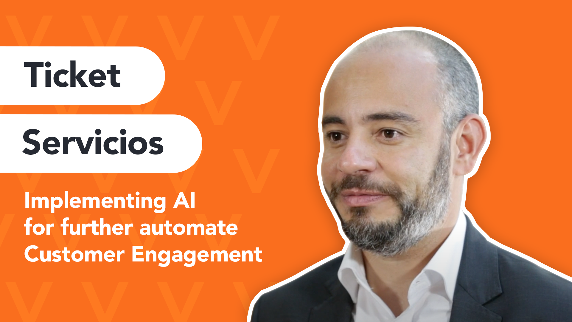 Ticket Implements AI from Verint to Further Automate Customer Engagement (Portuguese)