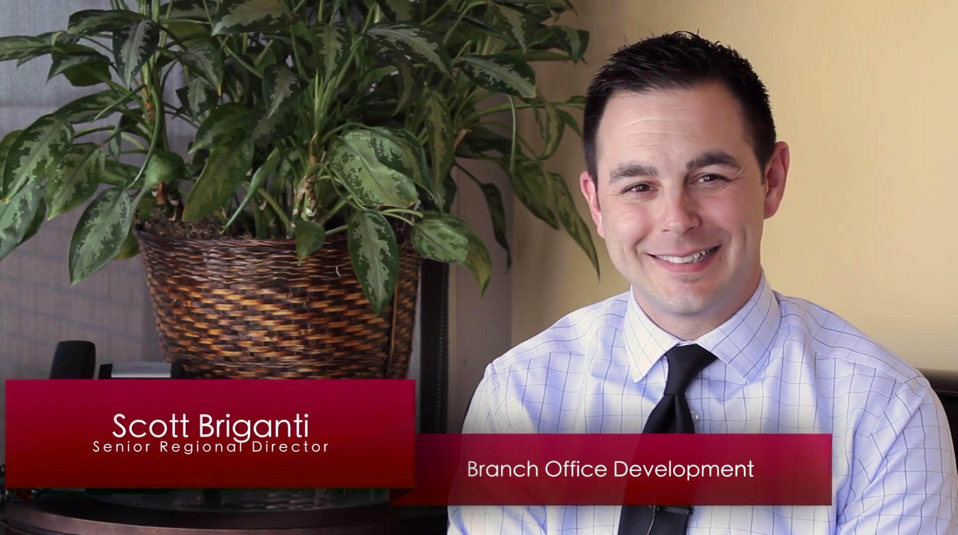 Scott Briganti - Transitioning to Securities America