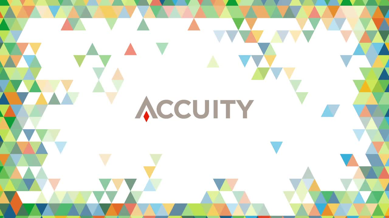 About Accuity