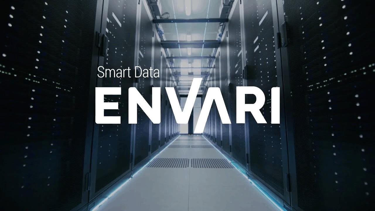 Smart Data Envari