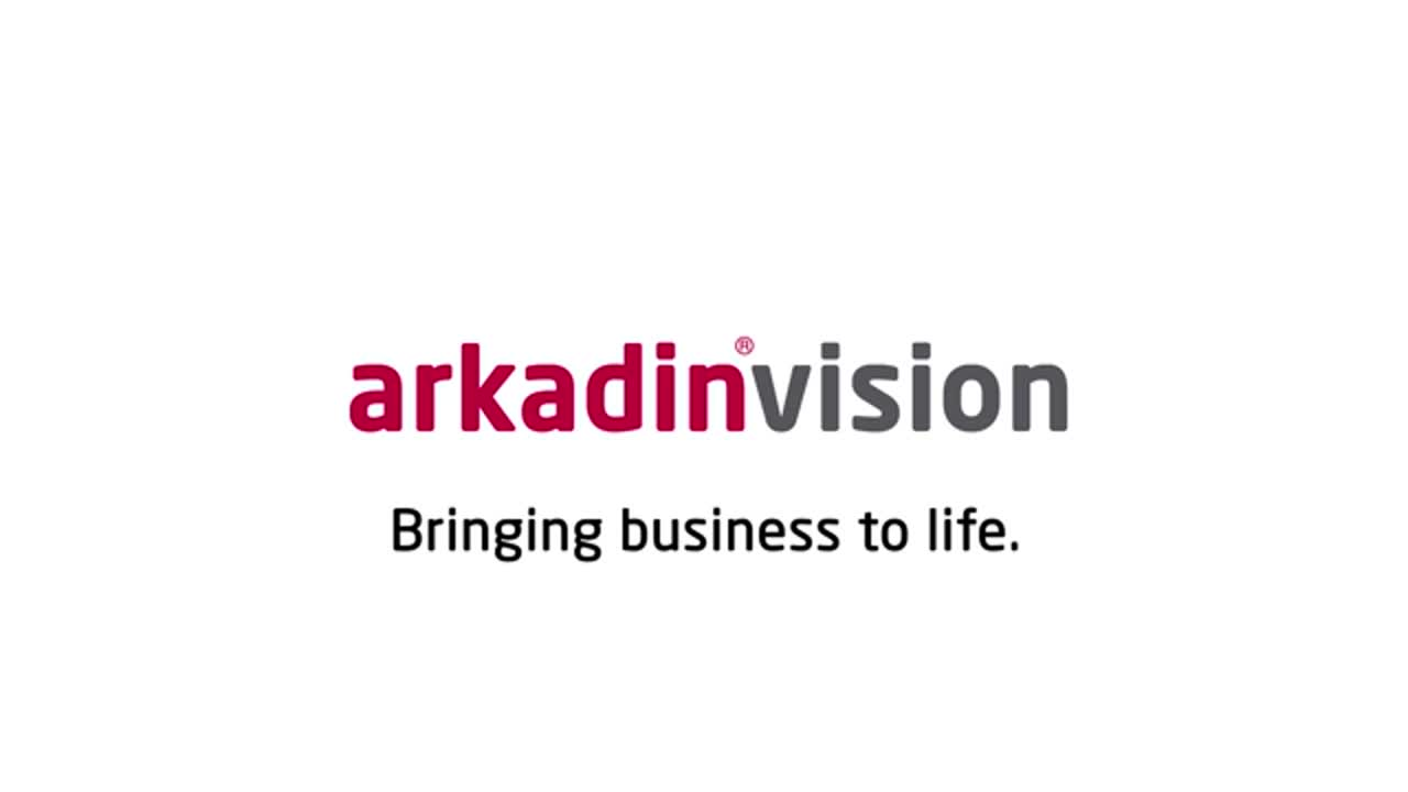 Arkadin Vision - Explainer Video 2016 EN