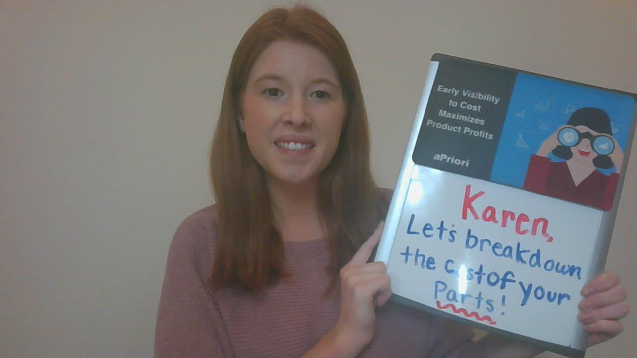 Video for Karen Robertson