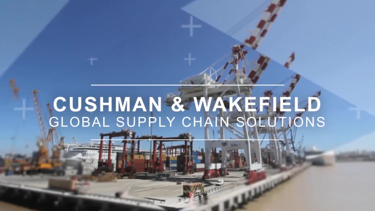 Cushman & Wakefield Global Supply Chain Solutions