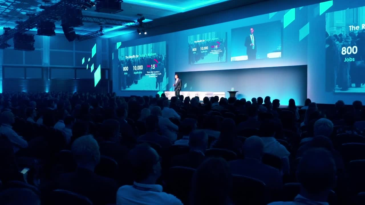 Convergence EMEA 2018 Highlights