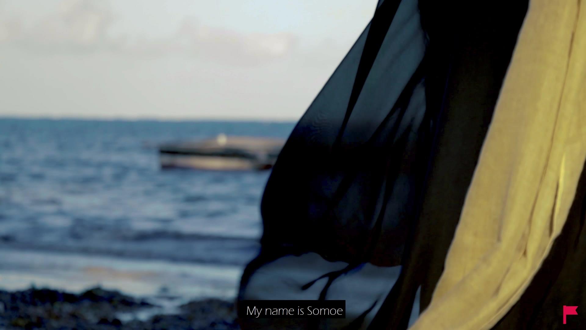 Kenya - Somoe - minimal black cuts