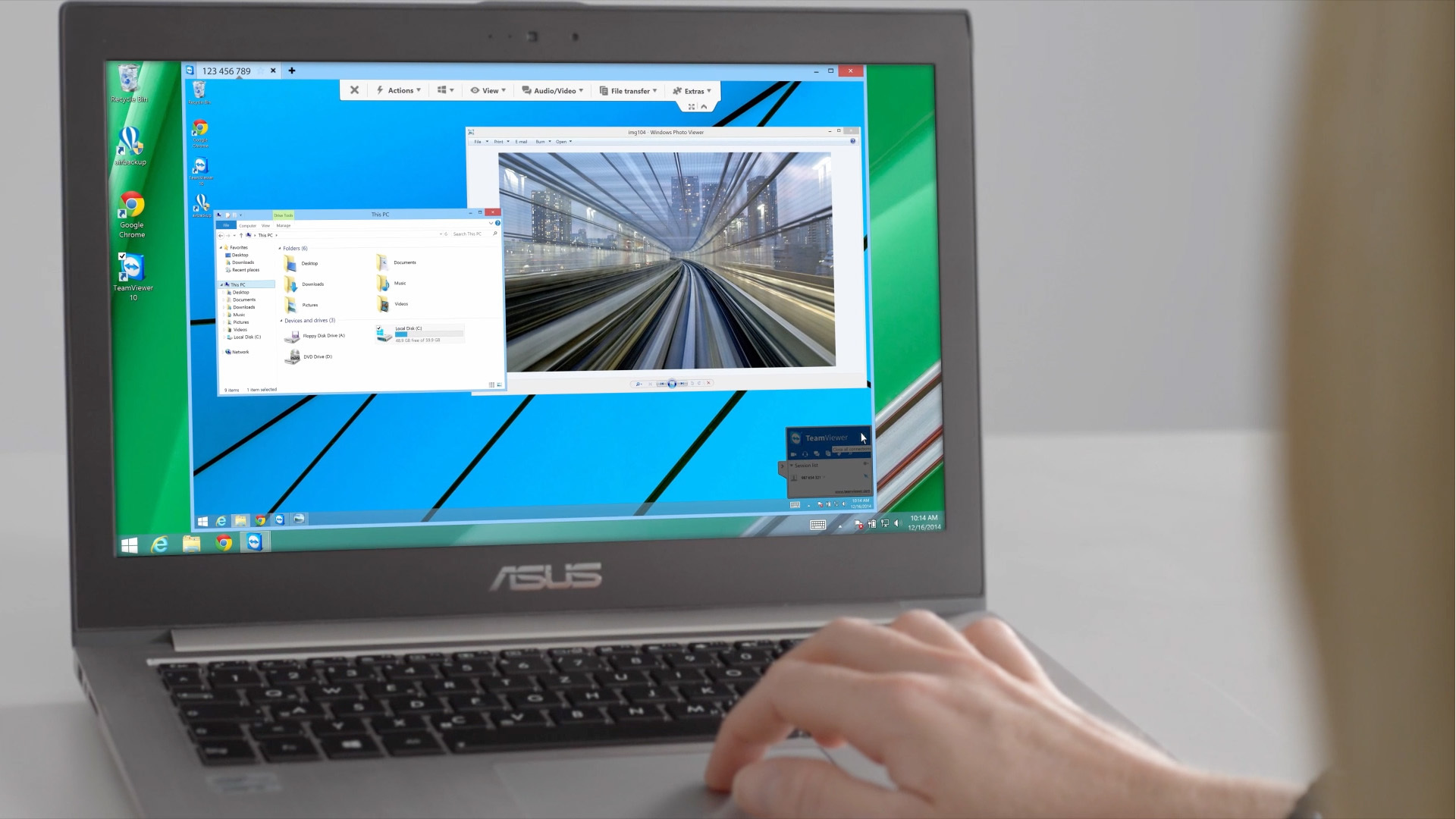 Getting Started with TeamViewer - Remote Control