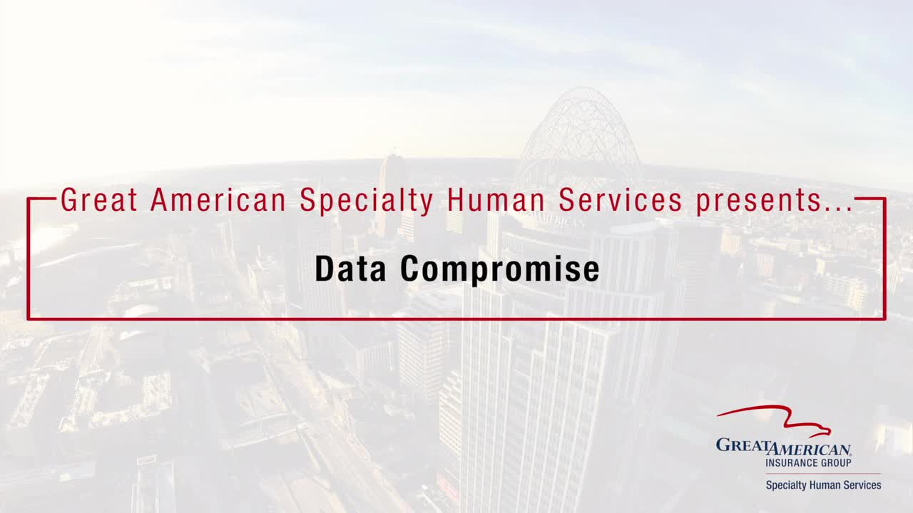Data Compromise Video