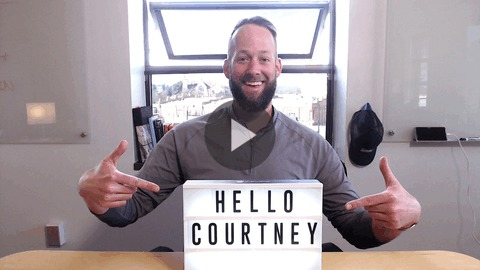 Courtney Pendray (LinkSquares)