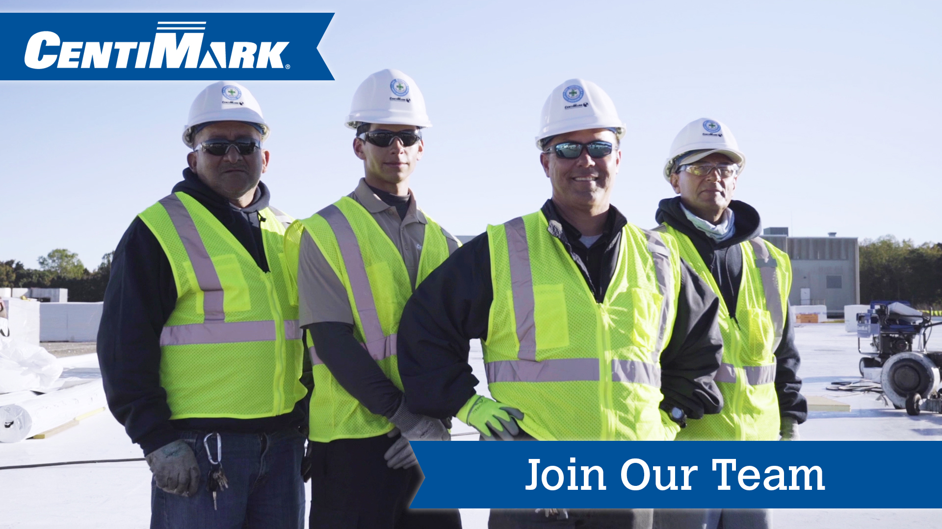 Join Our Team | CentiMark Careers