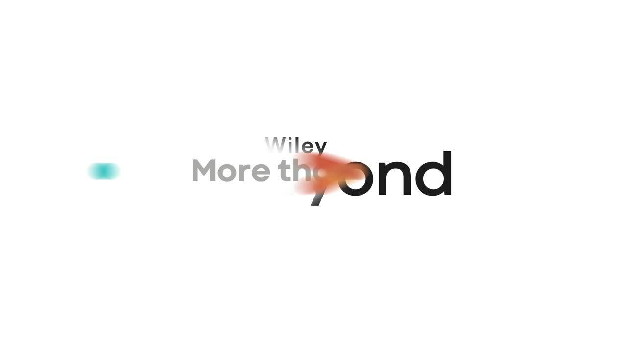Wiley Beyond