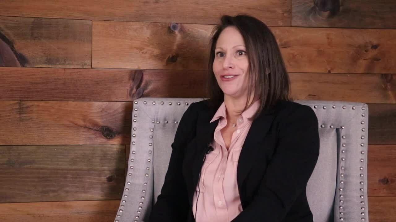 Faces of MeetingPlay - Lisa Vann - part 2