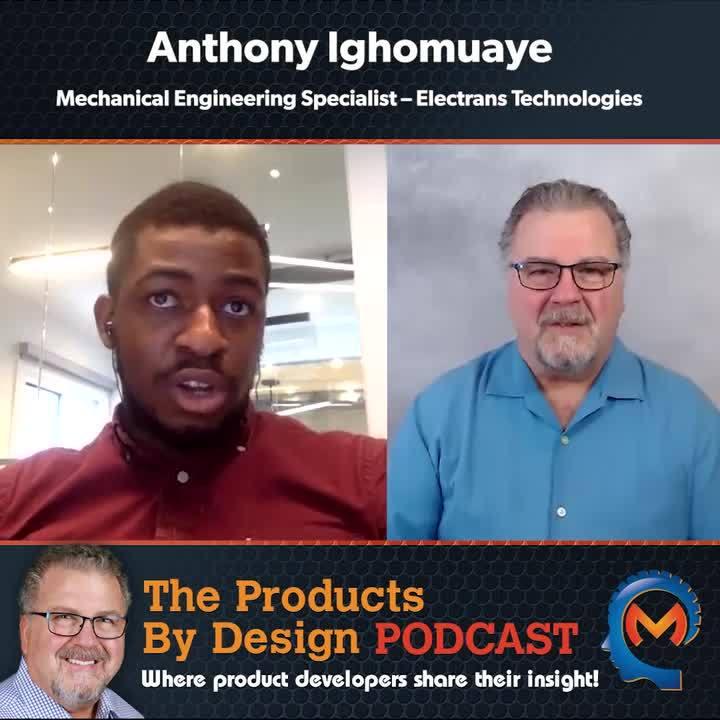 Anthony Ighomuaye