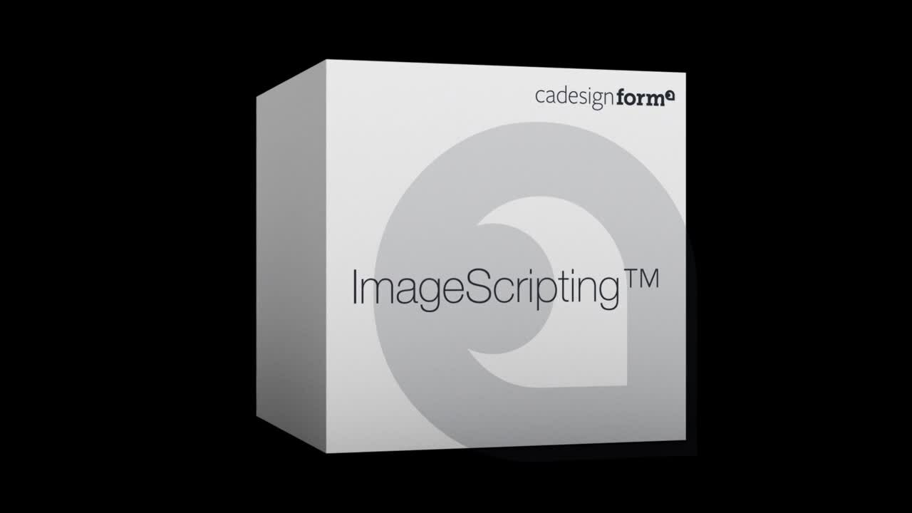 ImageScripting - visualize your entire product range.