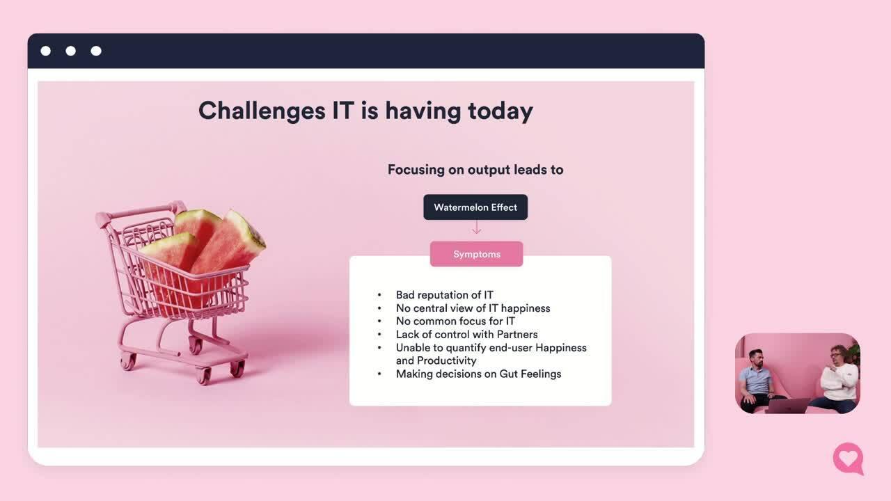 it-challenges