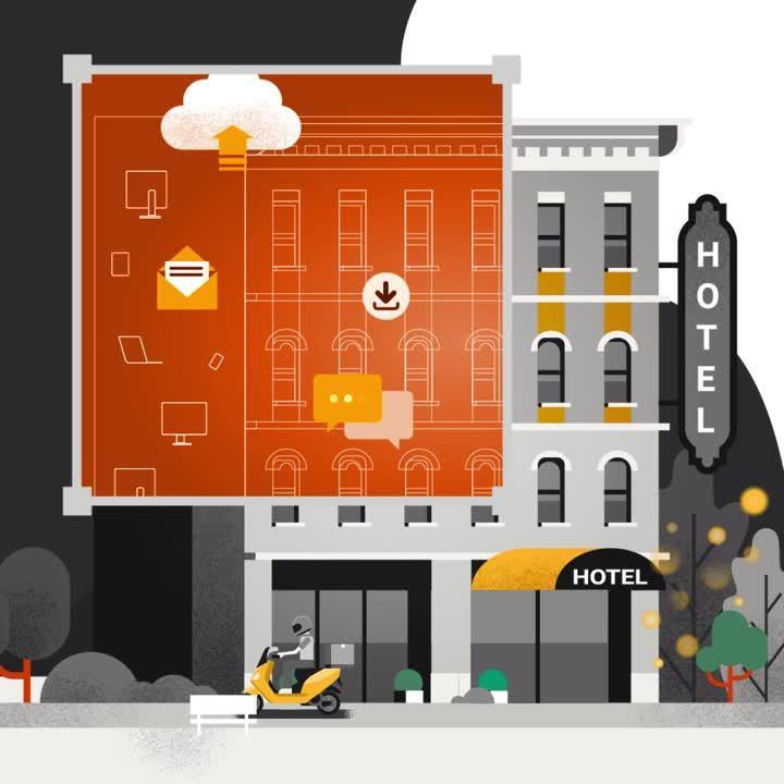 Fortinet CTAP_ Brønchner hotel _LOOP