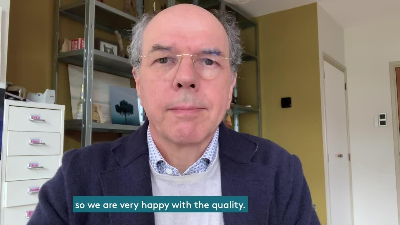 Dr. Guus Beute