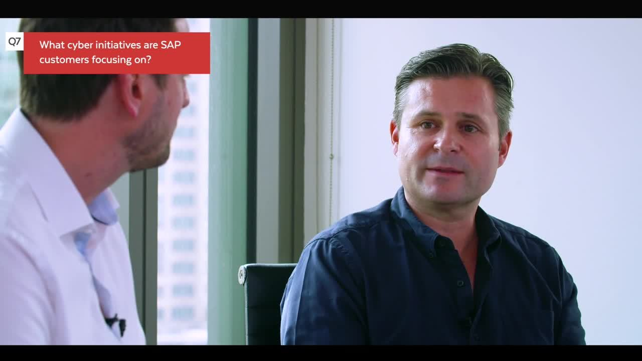 TK Video 7 What cyber initiatives are SAP