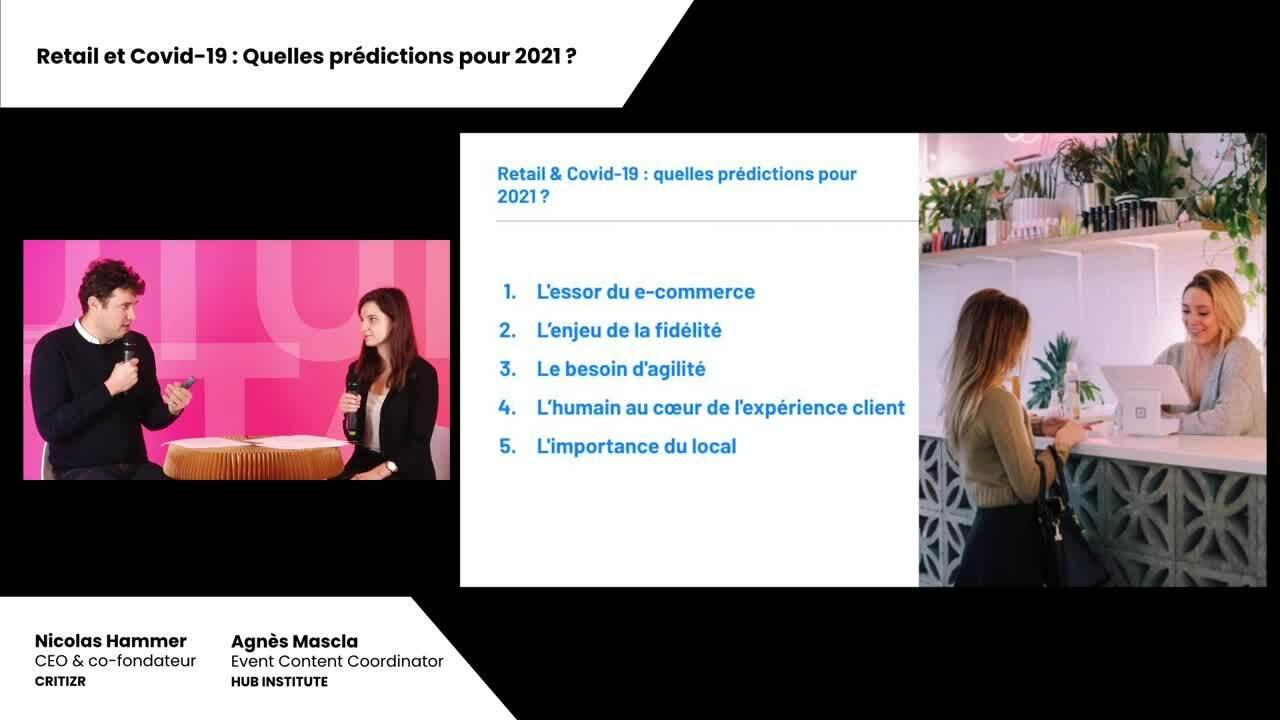 V1 - Retail et Covid _ quelles prédictions pour 2021 _