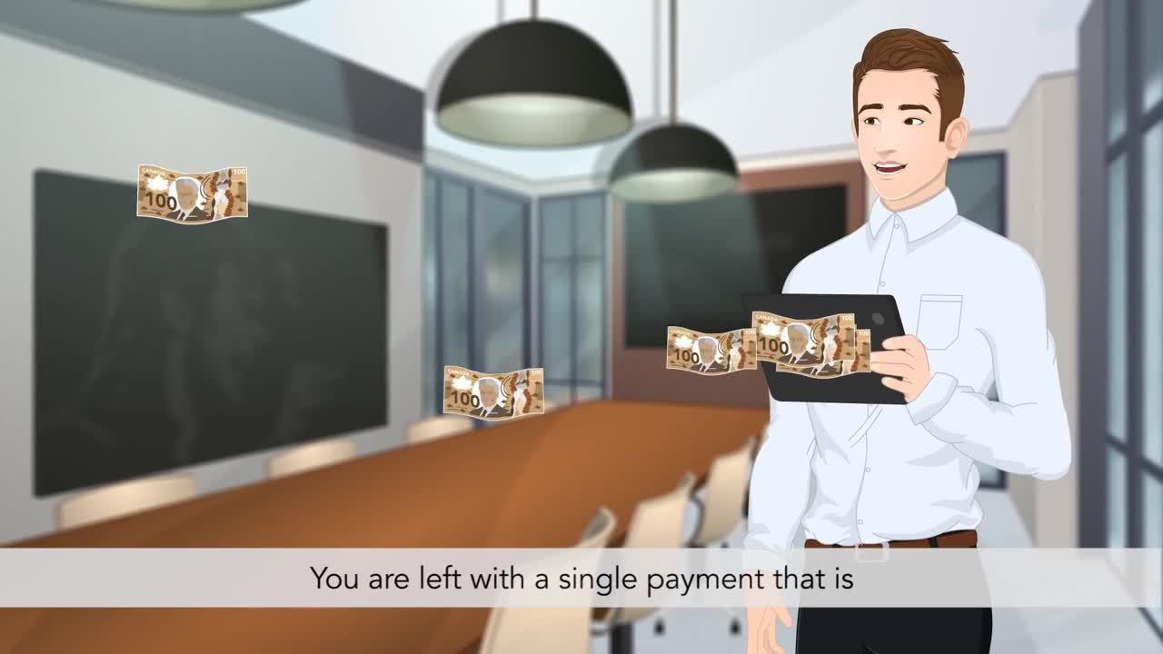 Three ways to take control of debt V_01
