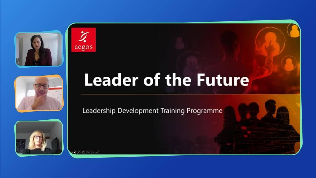 Die richtige Content-Strategie für die Entwicklung agiler Führungskräfte