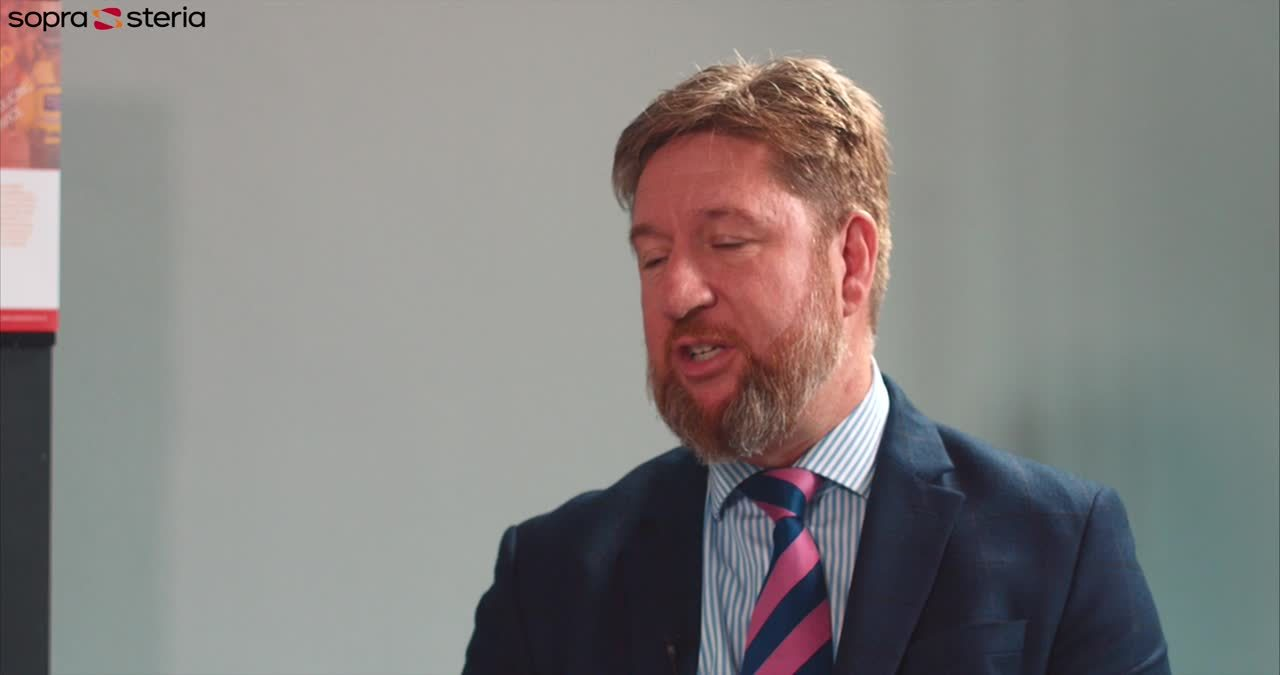 Technology and the Fight Against Child Abuse (Simon Bailey)