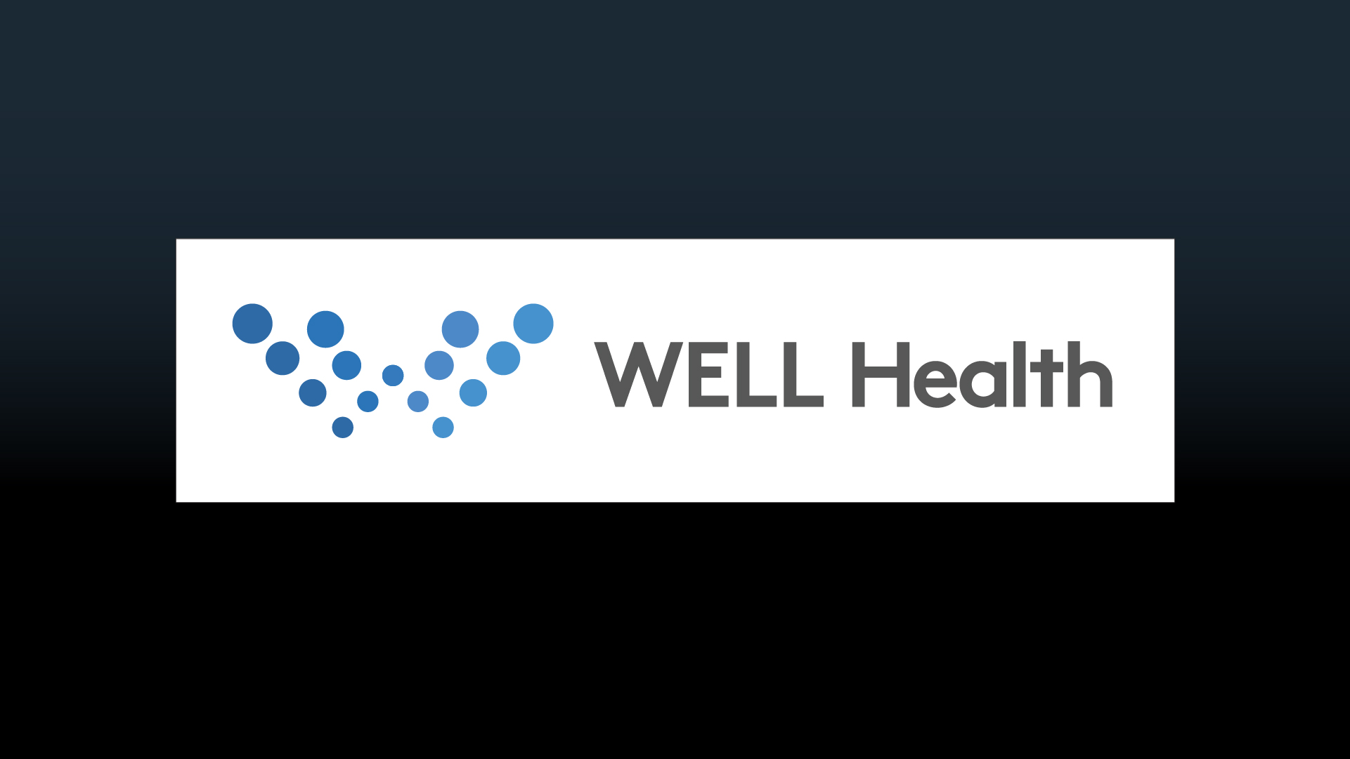 WELL Health Technologies Corp  (TSXV: WELL) - 2019 TSX Venture 50
