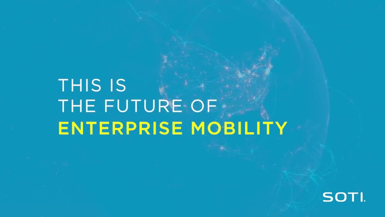 Featured video for The State of Mobility Report