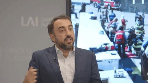 Alex Stamos: How To Protect Your Organization From Cyber Threats