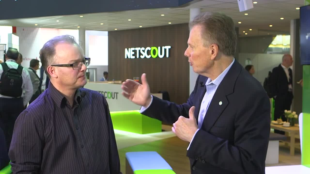 Mobile World Congress 2019 Interview with Rick Fulwiler