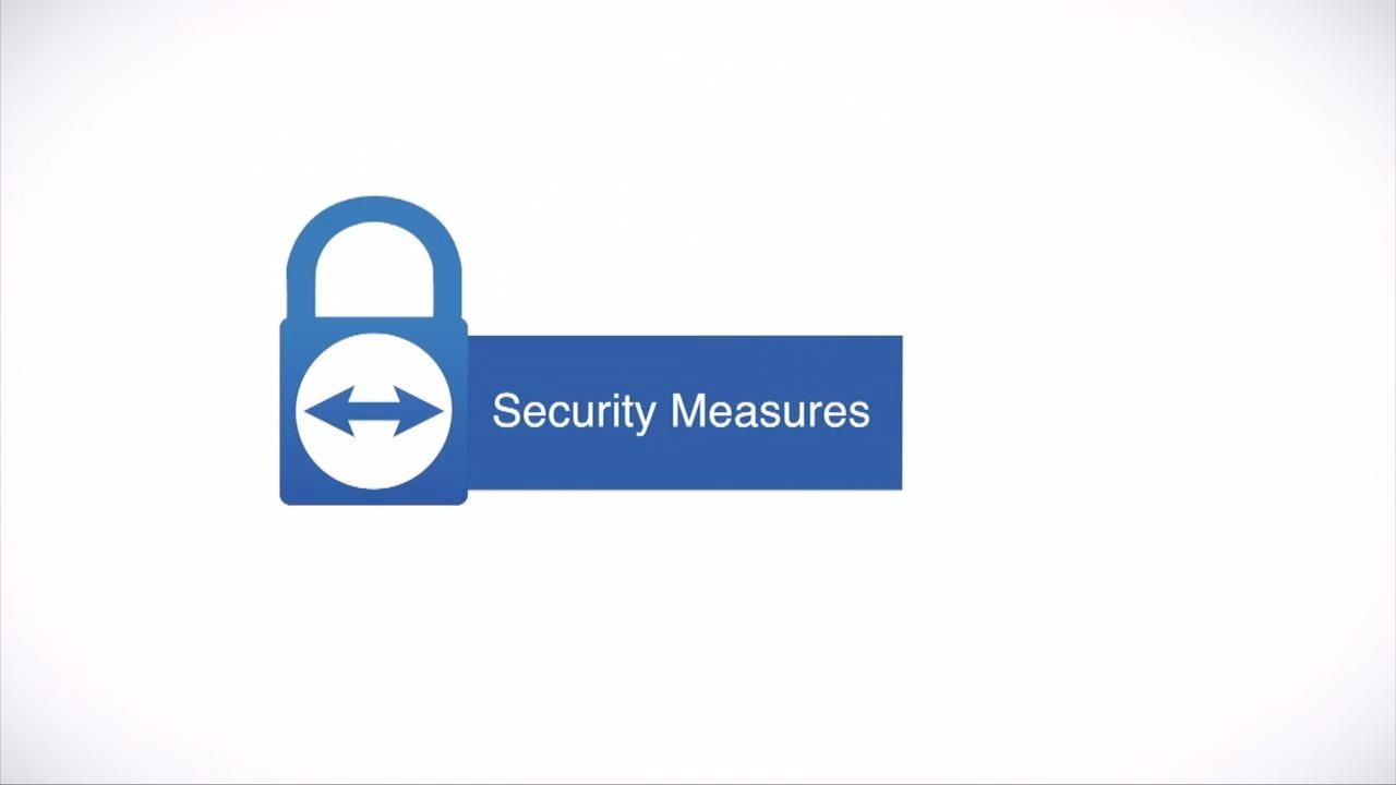 TeamViewer Security Video