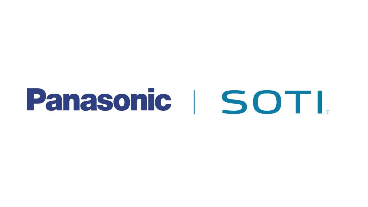 Video on SOTI and Panasonic: Better Together