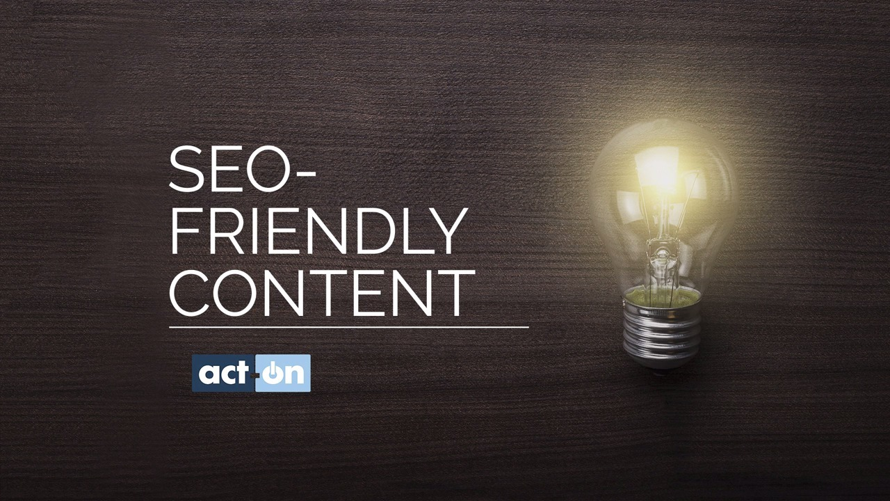 SEO-Friendly Content Quick Tips Video