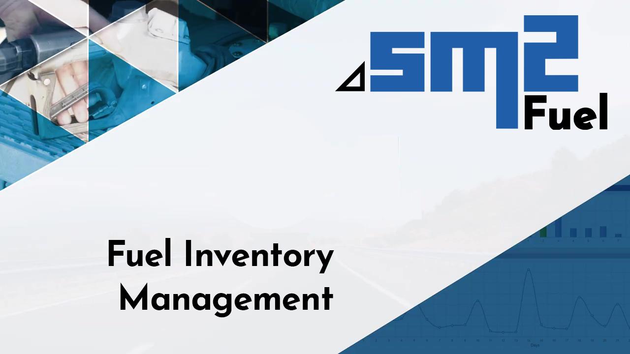 SM2 inventory