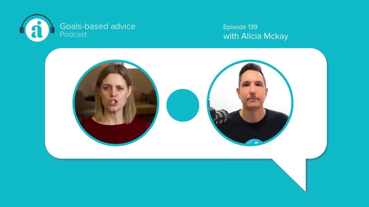 Episode 139 Alicia McKay