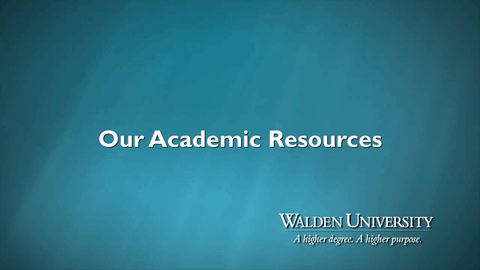 Our Academic Resources