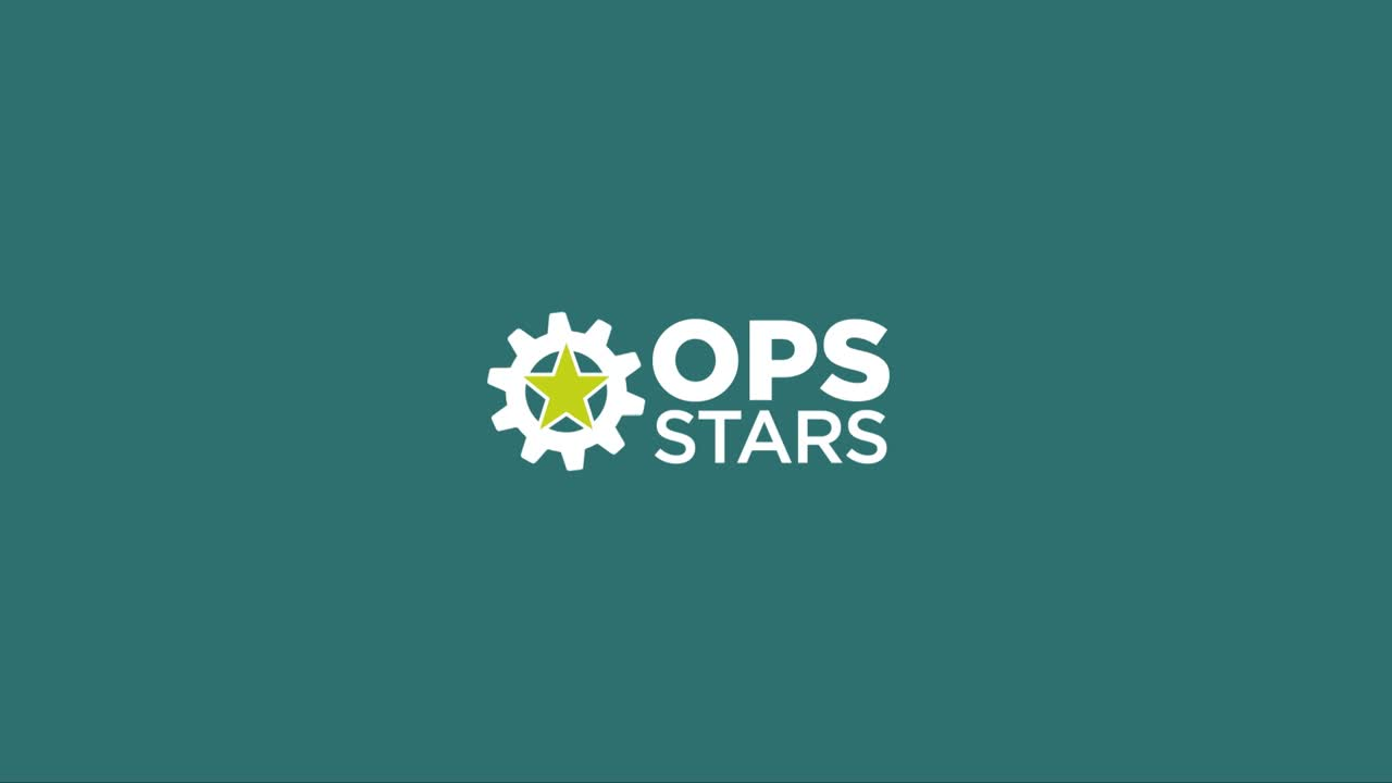 OpsStars 2018 Promo Video