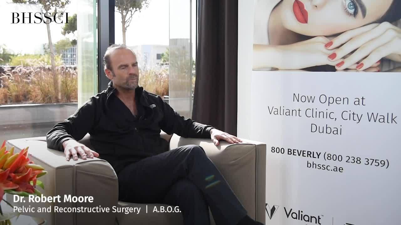Dr Robert Moore_vid1