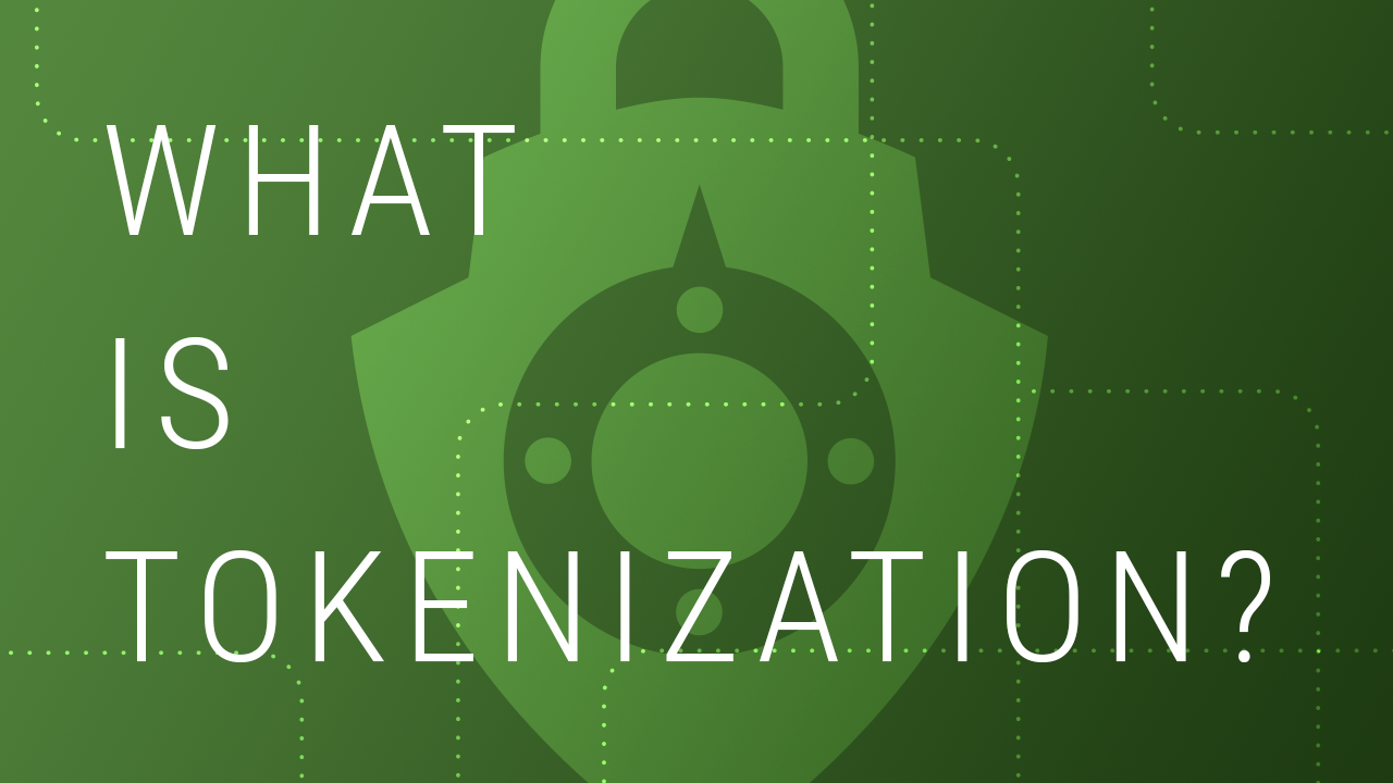 What Is Tokenization  Tokenization Explained