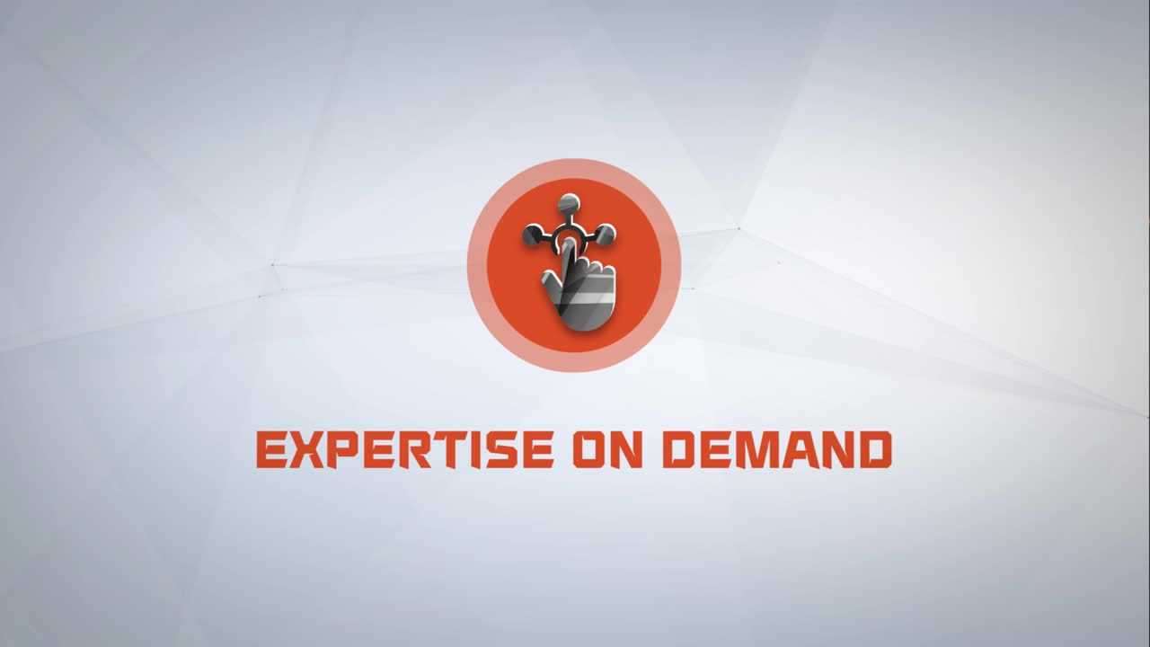 ONE Expertise On Demand