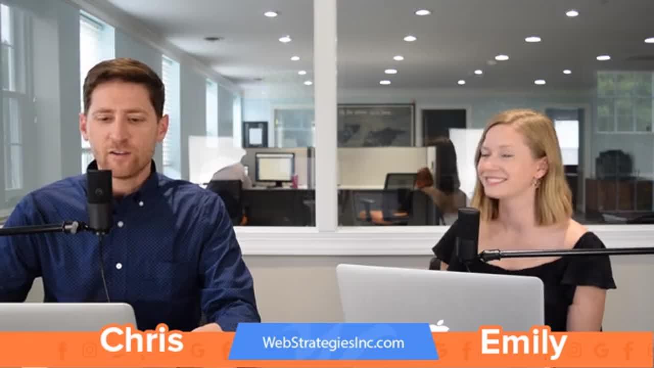WebStrategies Live Secondary Ad Platforms