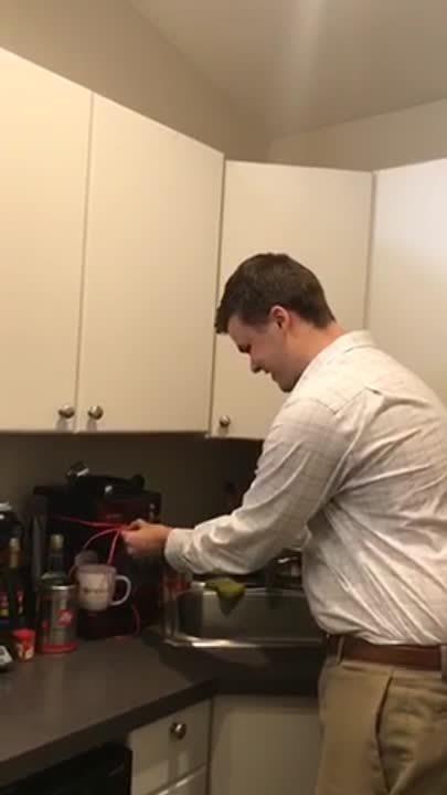 Eric A-Espresso