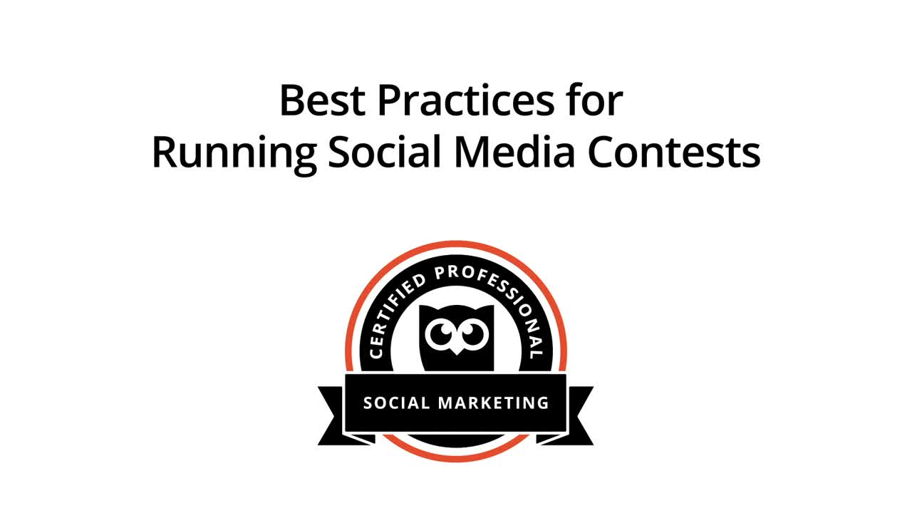 20+ Creative Social Media Contest Ideas and Examples