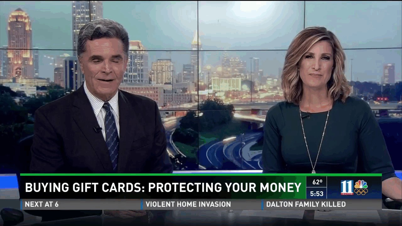 Learn How to Protect Your Gift Card Purchase