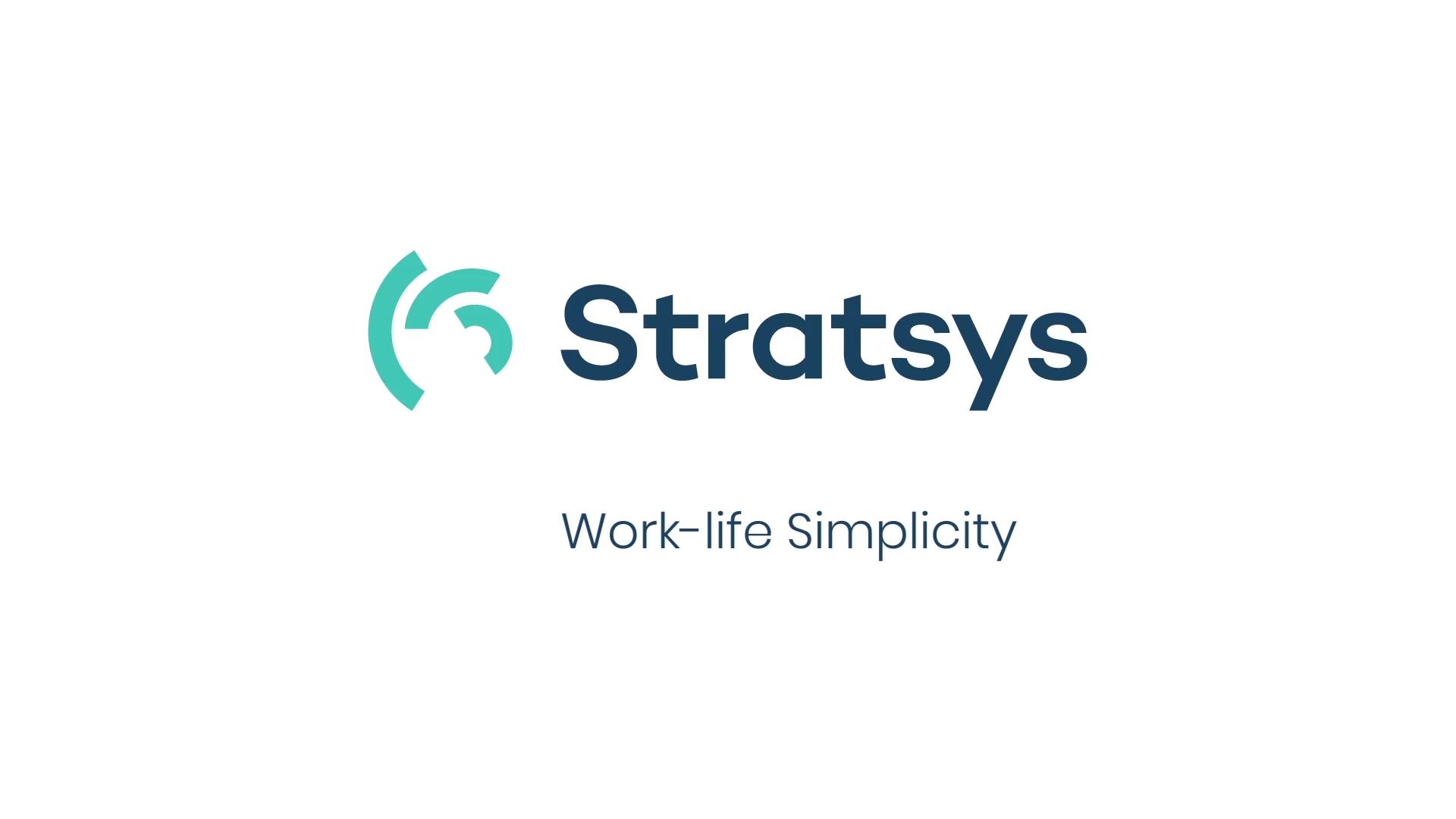 Stratsys - English