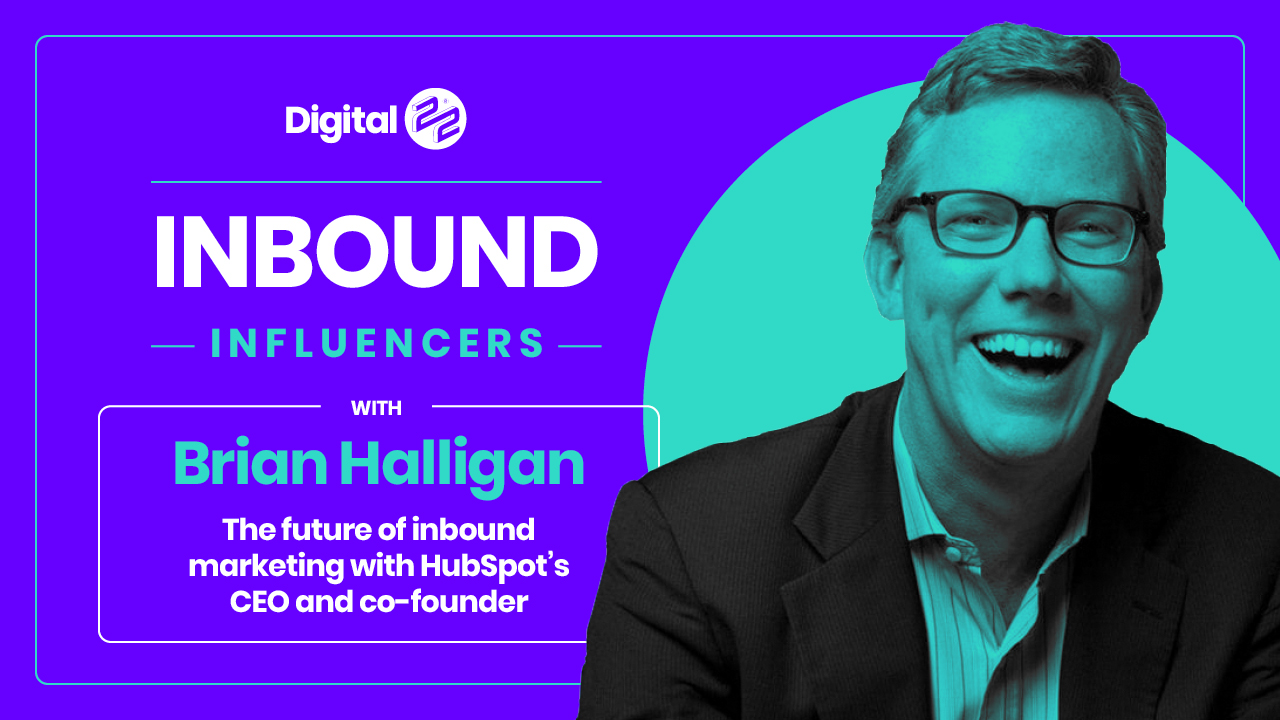 brian halligan interview example video
