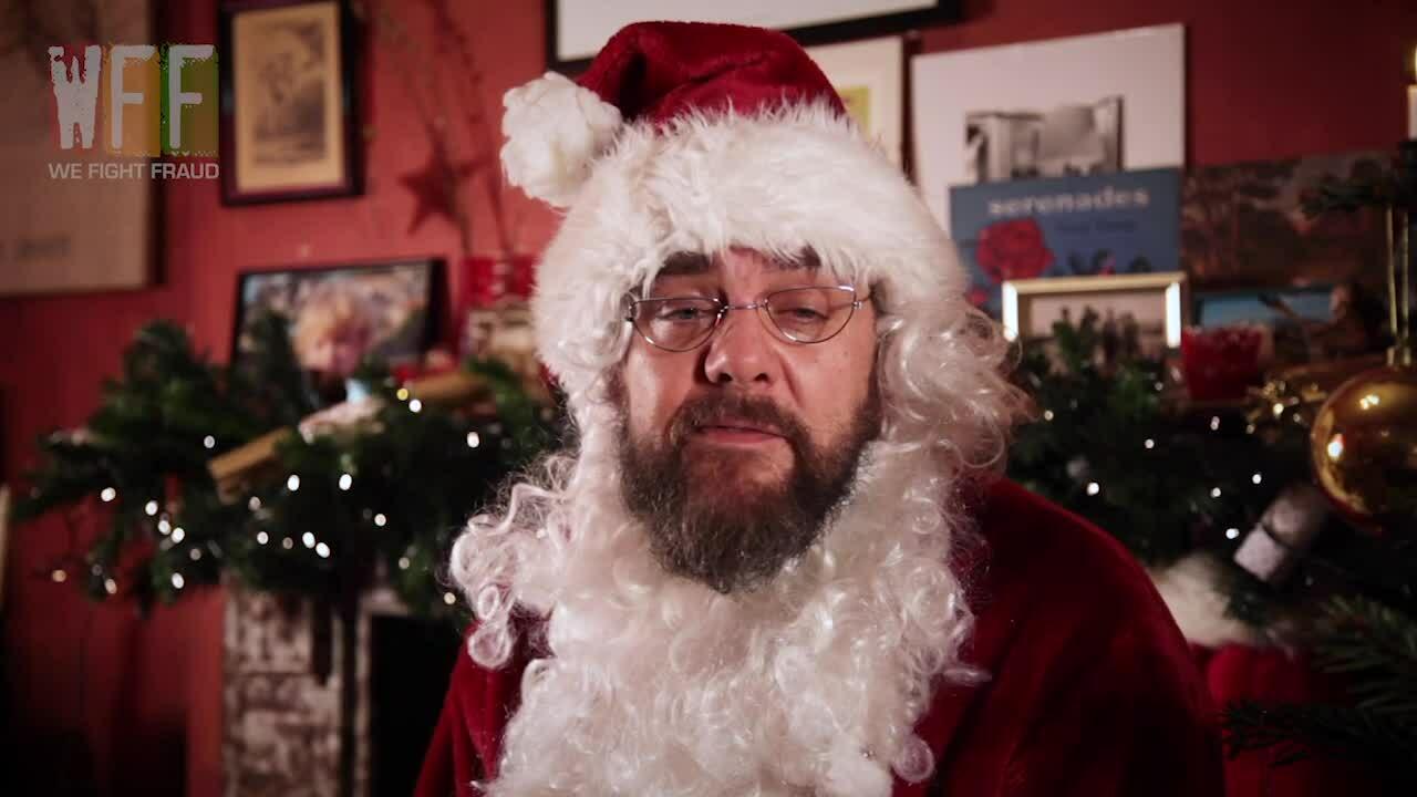 Twelve Frauds of Christmas Day 12-1