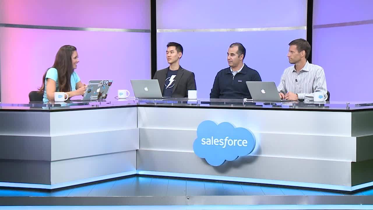 Salesforce Field Service Management : Platform release readiness live winter  salesforce
