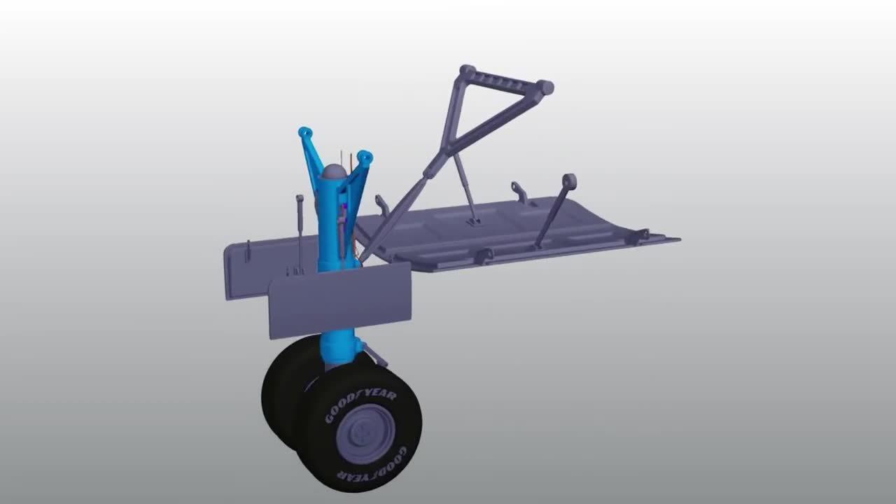 Ansys CAD Platform