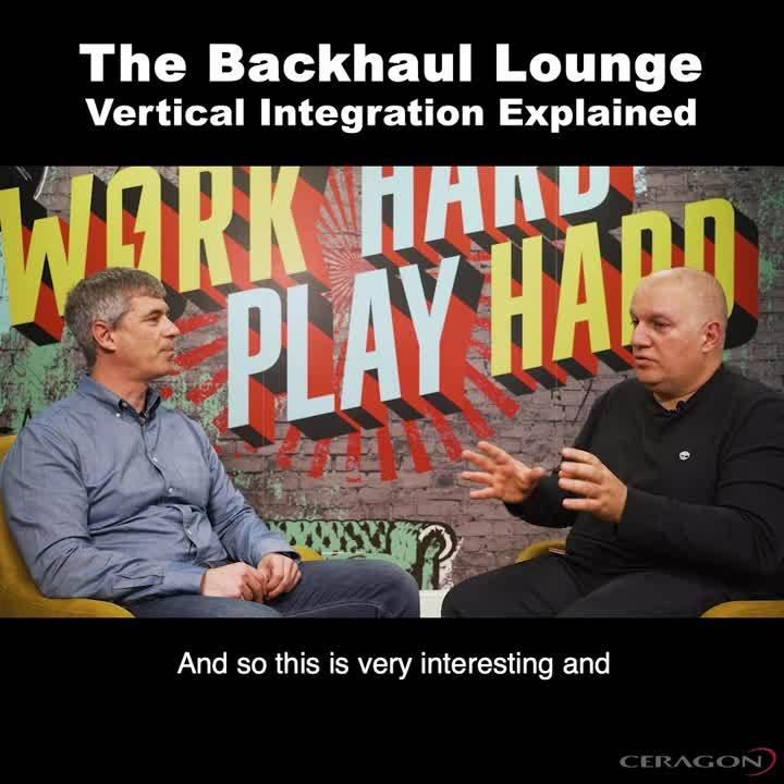 Erez vertical integration explained