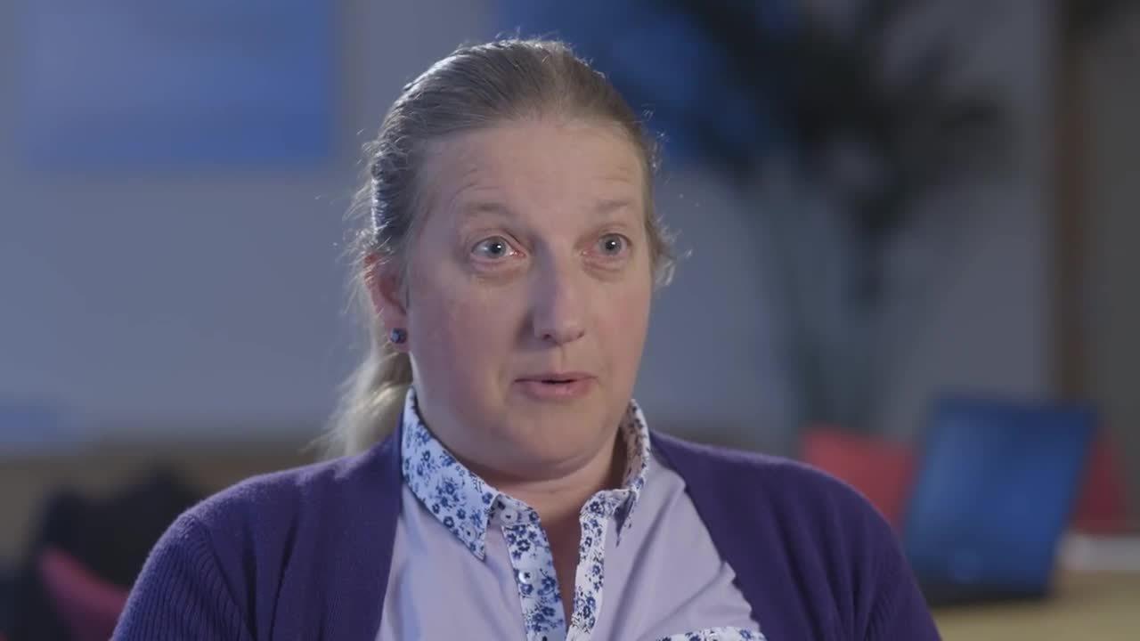 IDBS+-+Helen+Waterman,+Customer+Testimonial